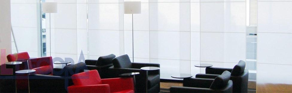 Diseño de Salas